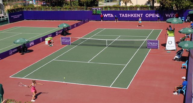 WTA Ташкент, google.com