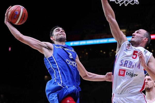Томаш Саторански, фото ФИБА