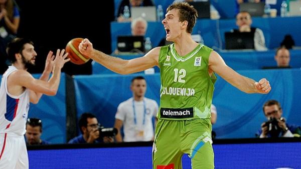 Зоран Драгич, фото ФИБА