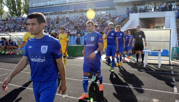 Проверка на«детекторе лжи» показала: футболисты МФК «Николаев» играли честно