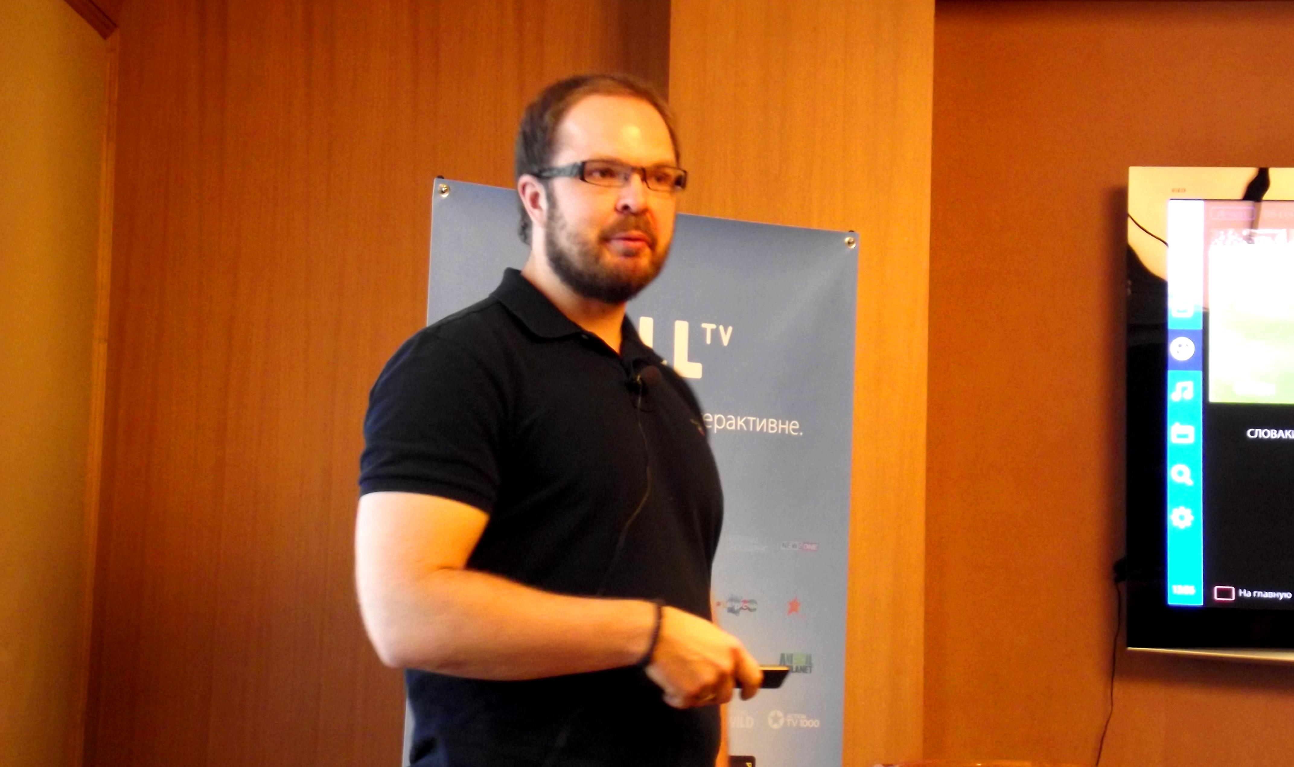 Алексей Куранин, фото Sport Arena