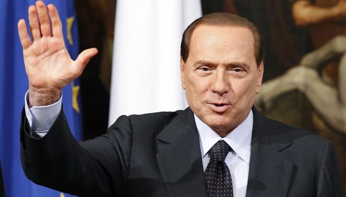"""Берлускони: «Продажа """"Милана""""— проявление моей слабости кклубу»"""