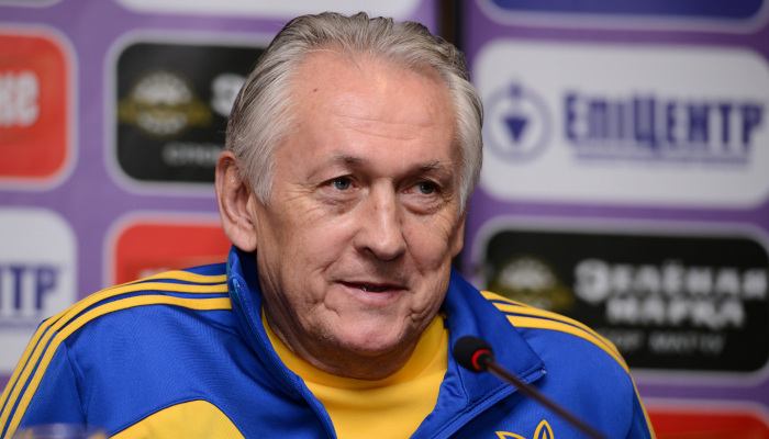 Михаил Фоменко, all.kharkov.ua