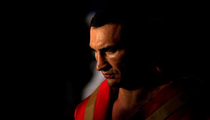 В 2017 прогнозируют победы Кличко над Джошуа иФьюри