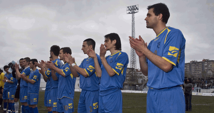 УЕФА может развести сборные РФ иКосово при жеребьевке