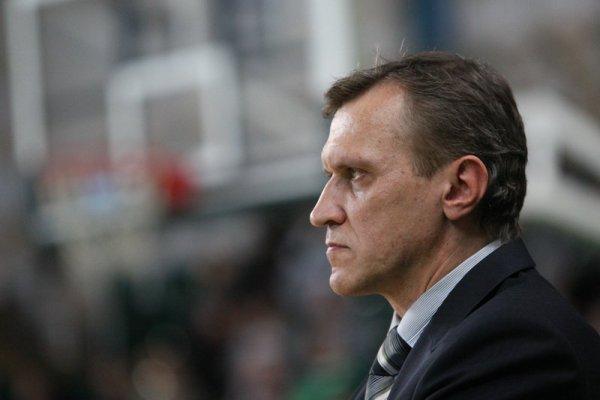 Кирилл Большаков, фото БК Красный Октябрь