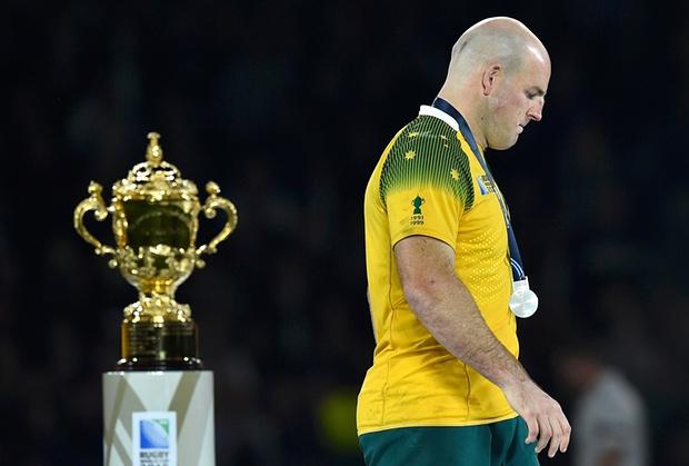 Австралия остановилась всего в шаге от заветного трофея, Getty Images
