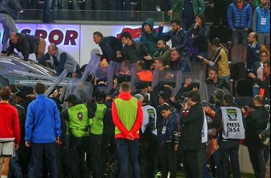 Turkish Football