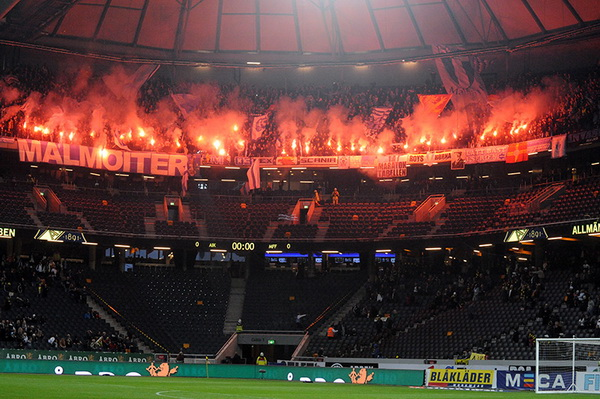 Malmö_FF_fans