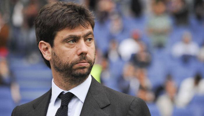 Итальянская федерация футбола просит сместить президента «Ювентуса» на2,5 года