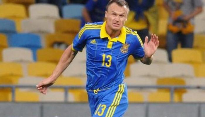 Вячеслав Шевчук, football.ua