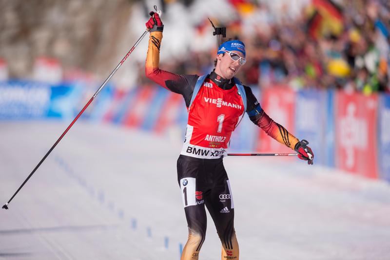 Пять из последних шести мужских гонок в итальянском Антхольце выиграл Симон Шемпп, NordicFocus