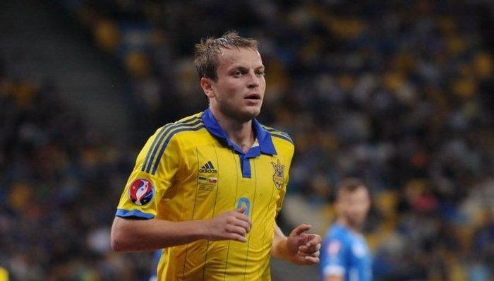 Олег Гусев, football24.ua