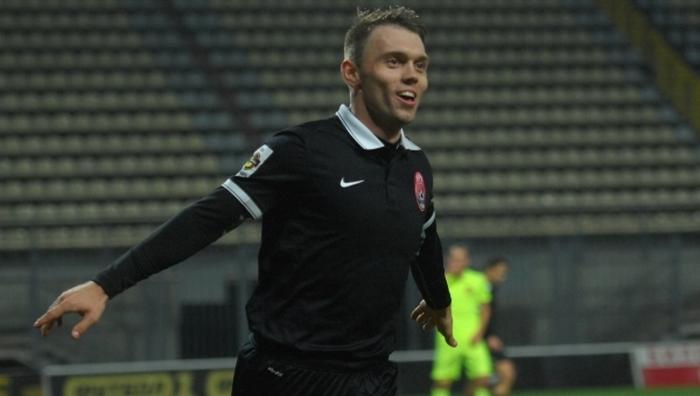 Александр Караваев, zarya-lugansk.com