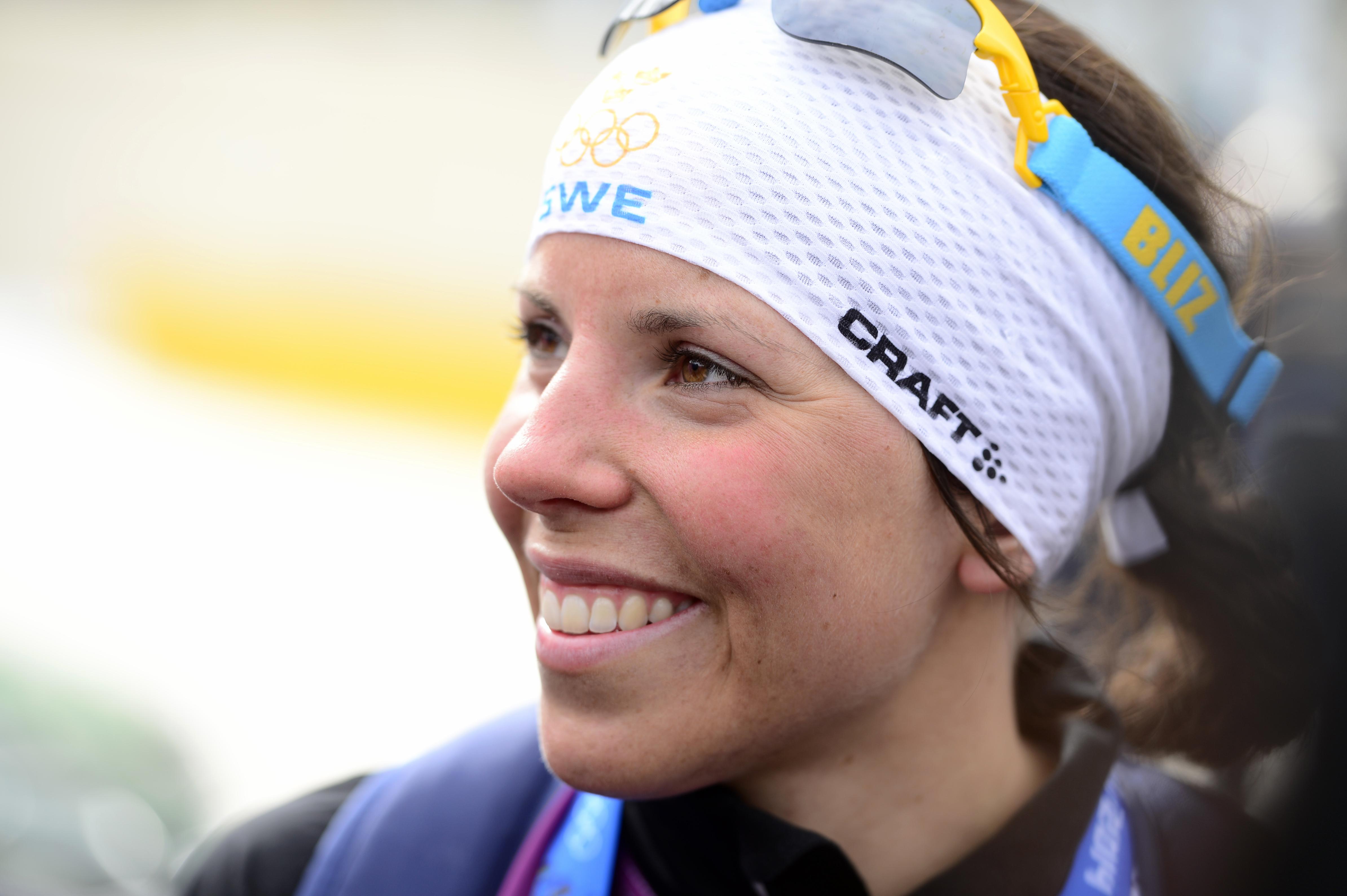 Шарлот Калла, skidzonen.se