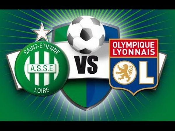 Lyon-Vs-St-Etienne