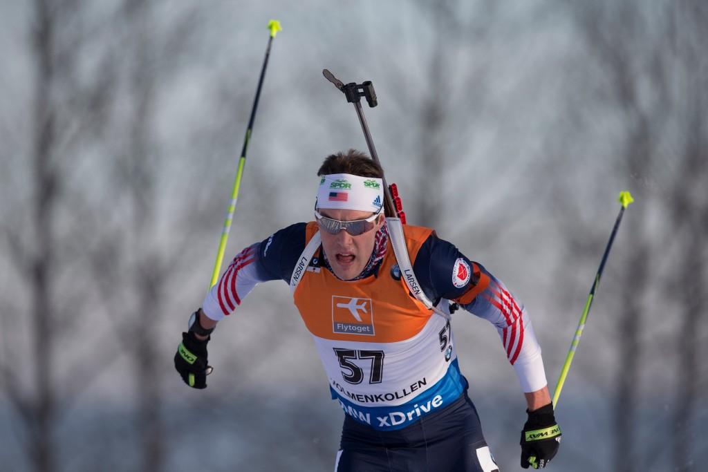 Будущее мужской сборной США - Лейф Нордгрен,NordicFocus.