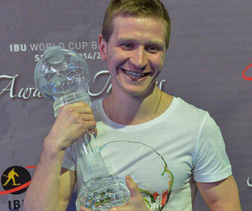 Самой приятной неожиданностью прошлого сезона стал выигрыш МХГ в зачете индивидуальных гонок Сергеем Семеновым, sport.ua