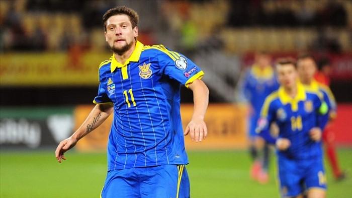 Евгений Селезнев, uefa.com