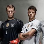 Чемпионы мира немцы
