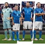 Финалисты Евро-2012 сборная Италии