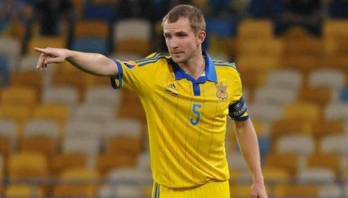 Александр Кучер, football.ua
