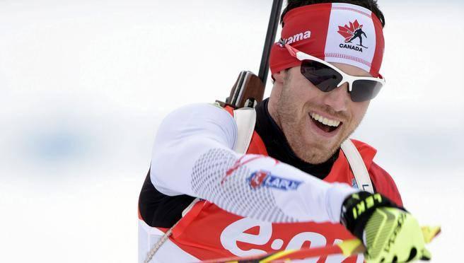 В свои 30, Натан Смит, только набирает обороты, biathlonworld.com