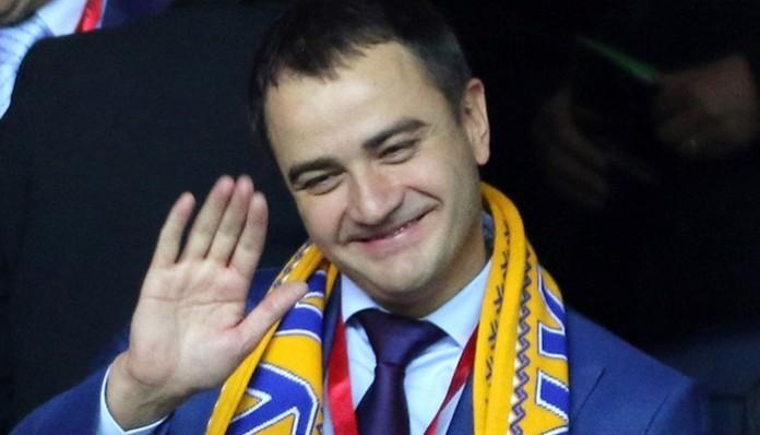 Павелко объявил оназначении нового тренера сборной Украинского государства