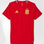 Действующие чемпионы Европы испанцы