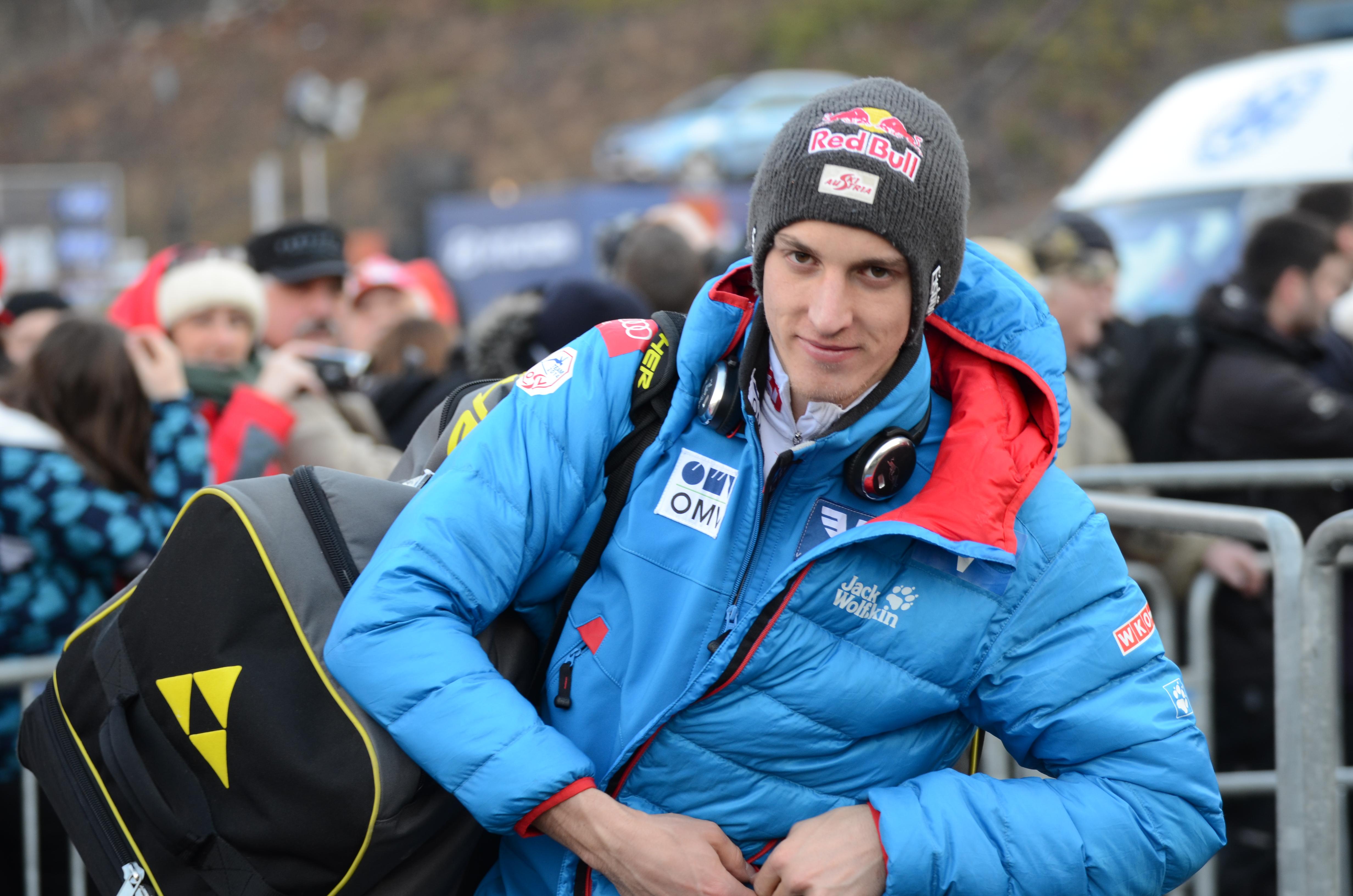 Грегор Шлиренцауэр, sport-fotopress.pl