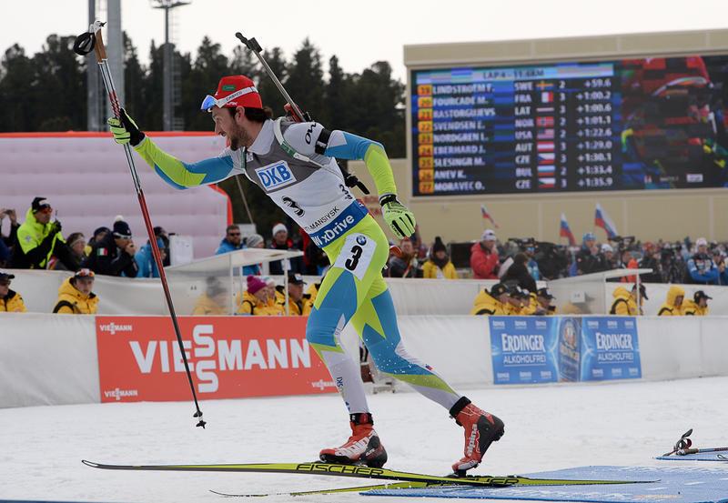 , biathlonworld.com