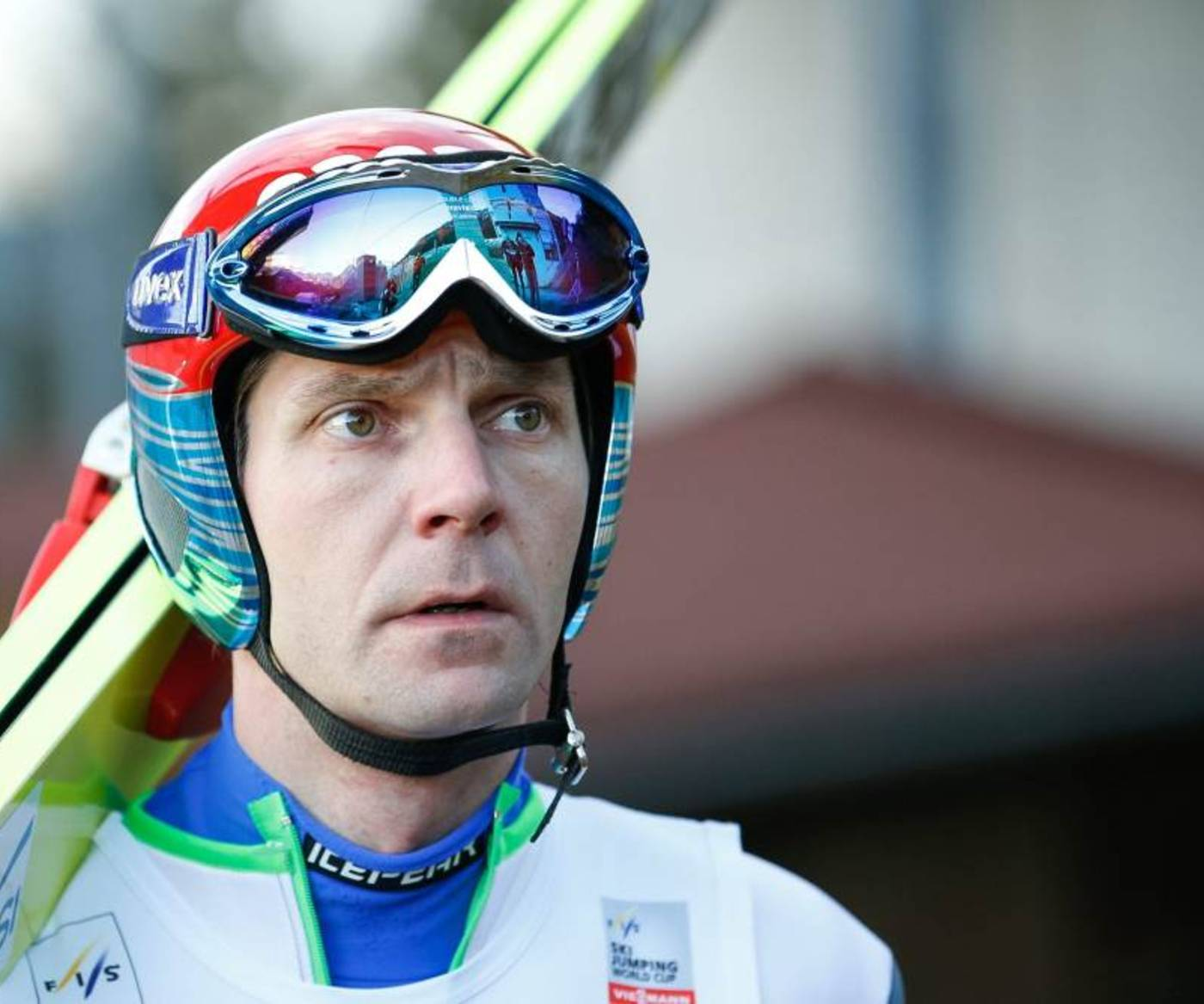 Янне Ахонен, urheilulehti.fi