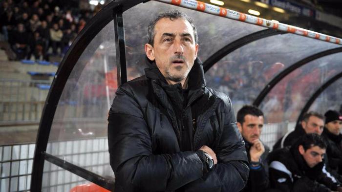 ФИФА дисквалифицировала тренера сборной Боснии Баждаревича надва матча