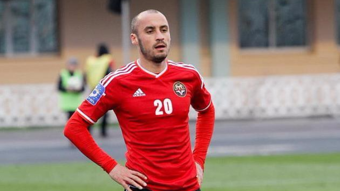 Кучук неотпустил Пашаева вАзербайджан— Azerisport