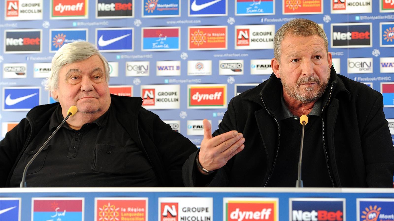 Луи Николлен и Роллан Курбис, Eurosport.fr