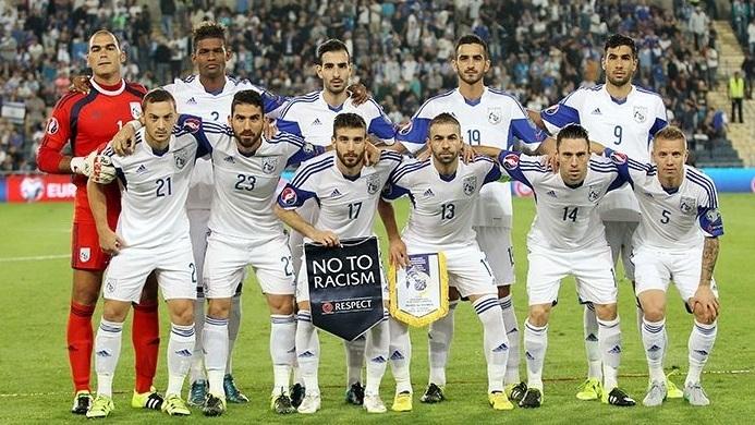 Кипр и Эстония разошлись миром