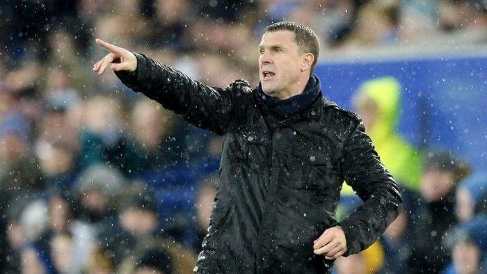 Реброва пригласили нафорум элитных тренеров УЕФА