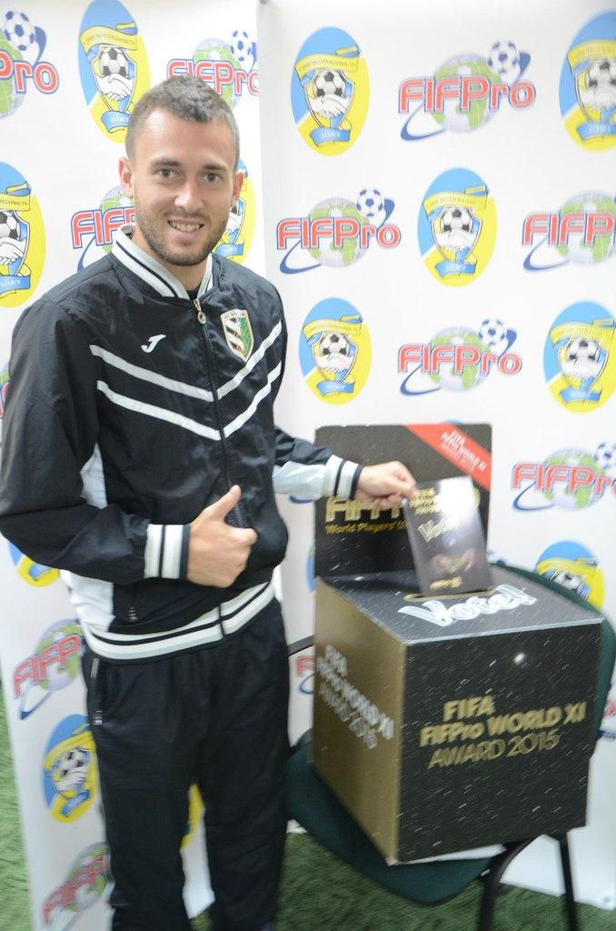 Трансфер Семенца стал одним из самых многообещающих в первой лиге, фото vk.com