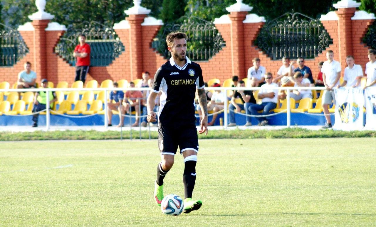 Ни Лугачев, ни кто-то другой из новичков не сумели стать бесспорными игроками основы, фото vk.com/club69950249