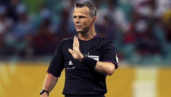 УЕФА не стал открывать дело против арбитра Куйперса. Игроки ПСЖ обвинили его в оскорблениях