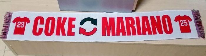 Болельщики Севильи настоятельно рекомендуют Унаи Эмери на постоянной основе доверить правый фланг обороны не Коке, а Мариано Феррейре, AS.com