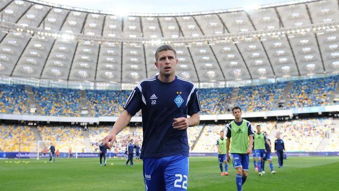 Форвард киевского «Динамо» Кравец может перейти в«Гранаду»
