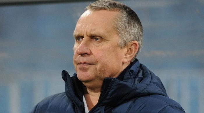 Кучук— один изпретендентов напост основного тренера сборной Белоруссии