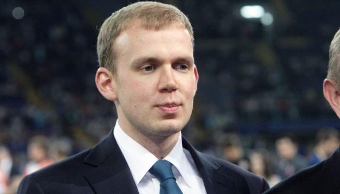 Сергей Курченко, Google.com
