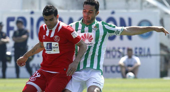 Хосе Антонио Рейес и Хорхе Молина, Marca.com
