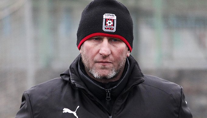Жабченко: выявили четырех футболистов, замешанных в договорном матче
