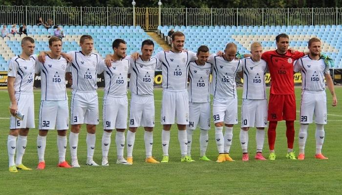 Сталь на неделю останется в Харькове