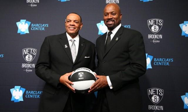 Холлинс и Кинг, фото: AP