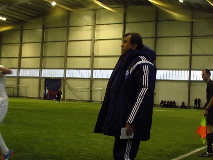 Вадим Евтушенко, фото Артура Валерко, Sport Arena