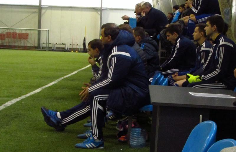 Вадим Евтушенко (на переднем плане), фото Артура Валерко, Sport Arena